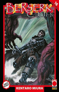 BERSERK COLLECTION #16 SERIE NERA RISTAMPA