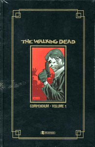 THE WALKING DEAD COMPENDIUM HARDCOVER # 1