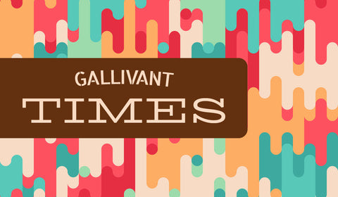 Gallivant Times: Special Scoop