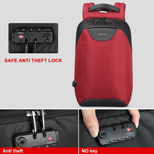 Load image into Gallery viewer, Smart Backpack Anti-Theft with Lock