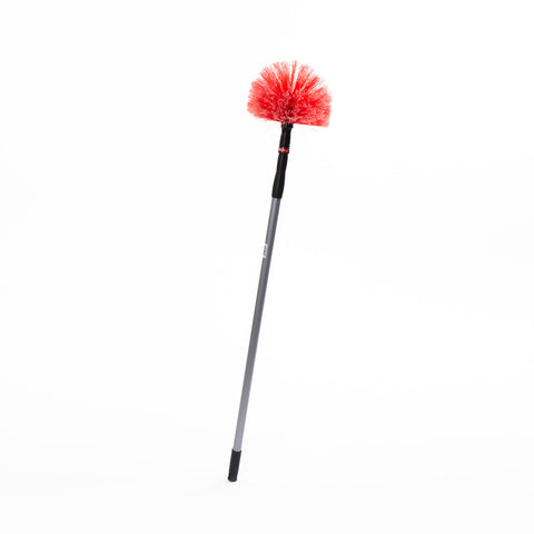 CEILING DUSTER WITH EXTENDABLE ROD