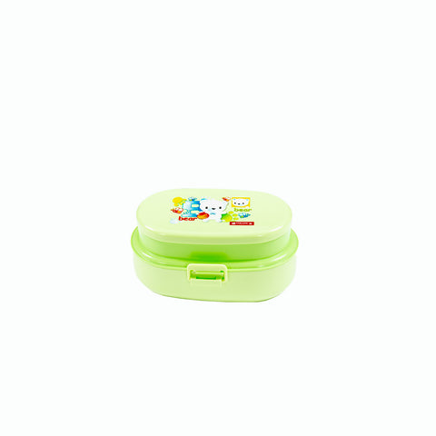 LUNCH BOX OVAL POP