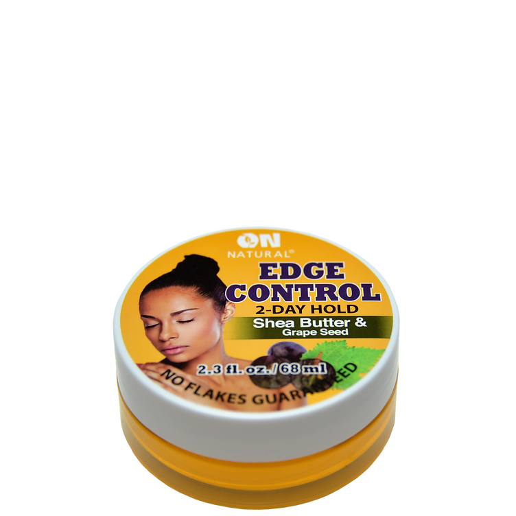 On Natural Edge Control 2-Day Hold 2.3oz