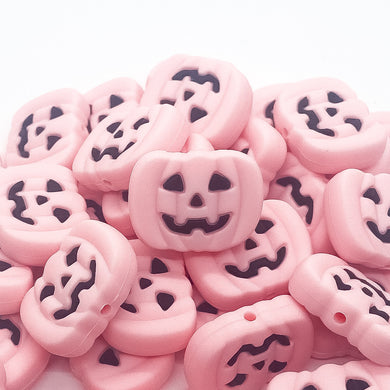 Happy Pumpkin Beads