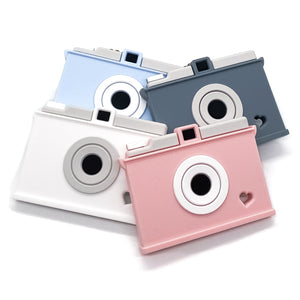 Camera Teether (New Design)