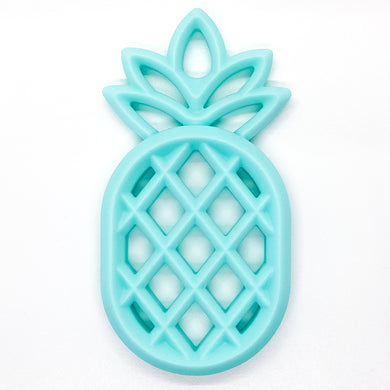 Aqua Pineapple Teether