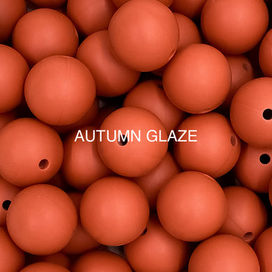 Autumn Glaze