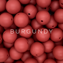 Load image into Gallery viewer, Burgundy