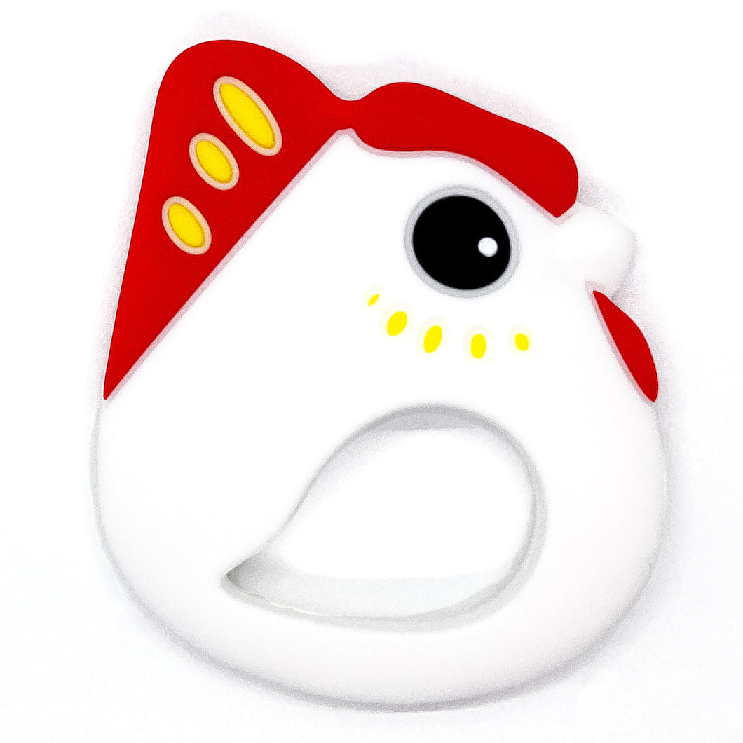Chicken Teether