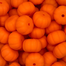 Load image into Gallery viewer, Pumpkin Beads