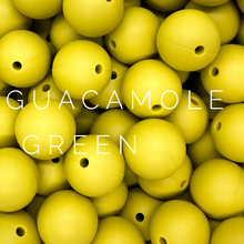 Load image into Gallery viewer, Guacamole Green