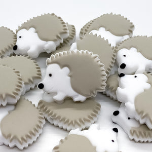 Hedgehog Beads