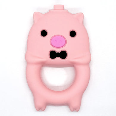 Little Pig Teether