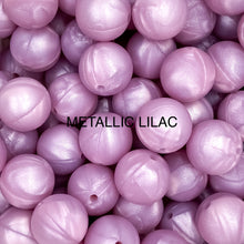 Load image into Gallery viewer, Metallic Lilac
