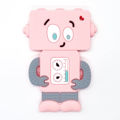 Ms. Roboto Teether