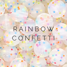 Load image into Gallery viewer, Rainbow Confetti