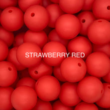 Load image into Gallery viewer, Strawberry Red