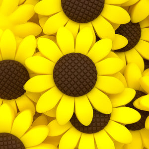 Sunflower Beads