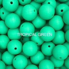 Load image into Gallery viewer, Tropical Green