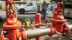 How Does a Backflow Preventer Work?
