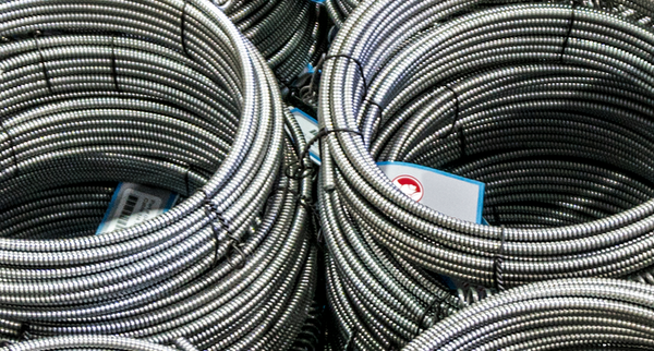 Spartan Tool Cables for Cable Machines