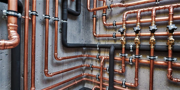 How Your Plumbing System Works
