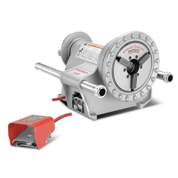RIDGID | Power Drive (57 RPM) | 75075