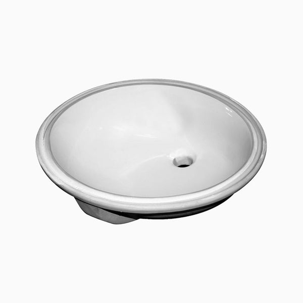 "Sloan | Ss3804 Std Wall Hung Sink Ada 8"" C'Set 