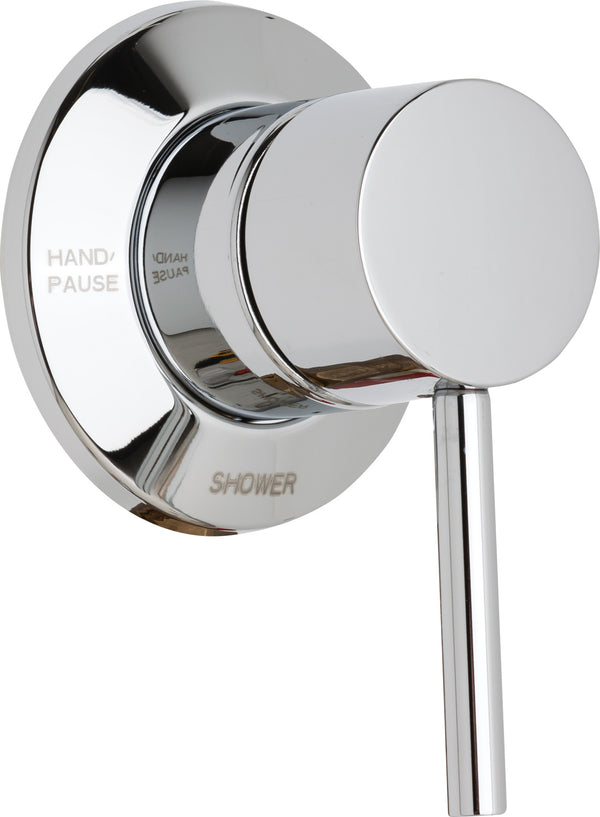 Chicago Faucets 763-CP Diverter Shower Valve W/ Trim