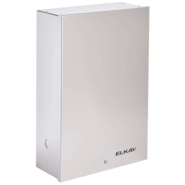 Elkay EF1500VRBC Vandal-Resistant Retrofit Filtration Kit with 1500-Gallon Lead and CTO Filter