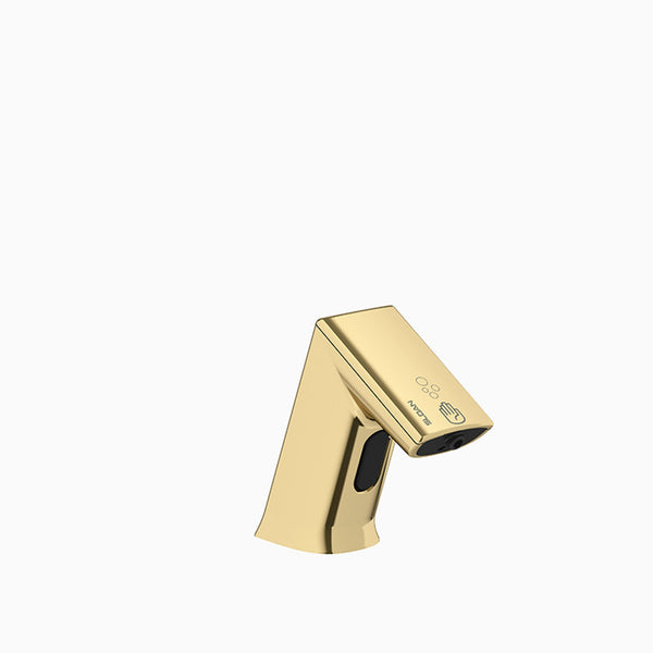 Sloan | Basys Style Soap Kit Model ESD400A, Gold Color | 3346083