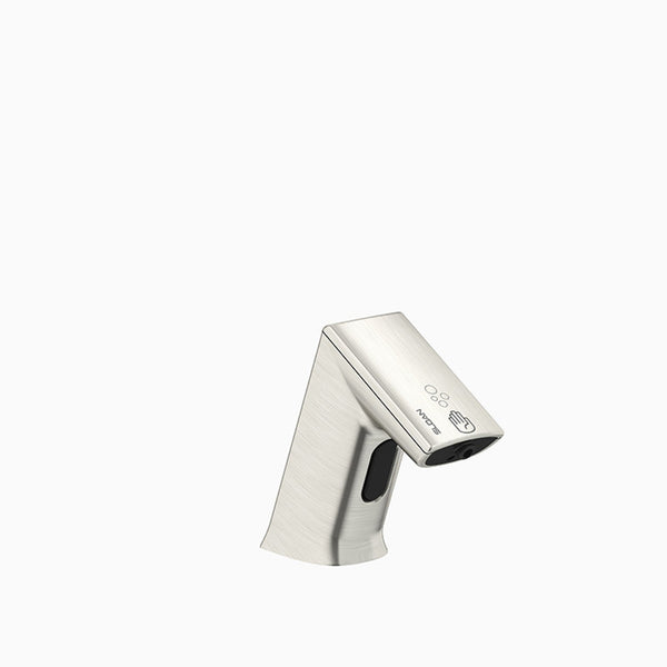 Sloan | Basys Style Soap Kit Model ESD400A, Brushed Nickel | 3346081
