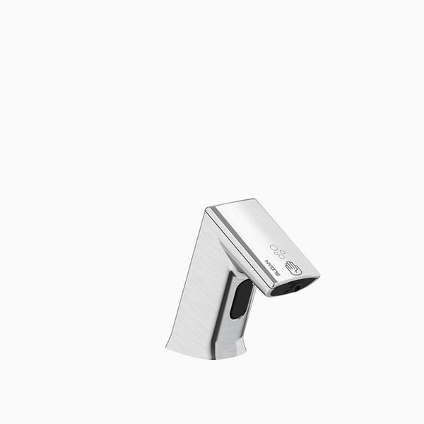 Sloan | Basys Style Soap Kit Model ESD400A, Polished Chrome | 3346082