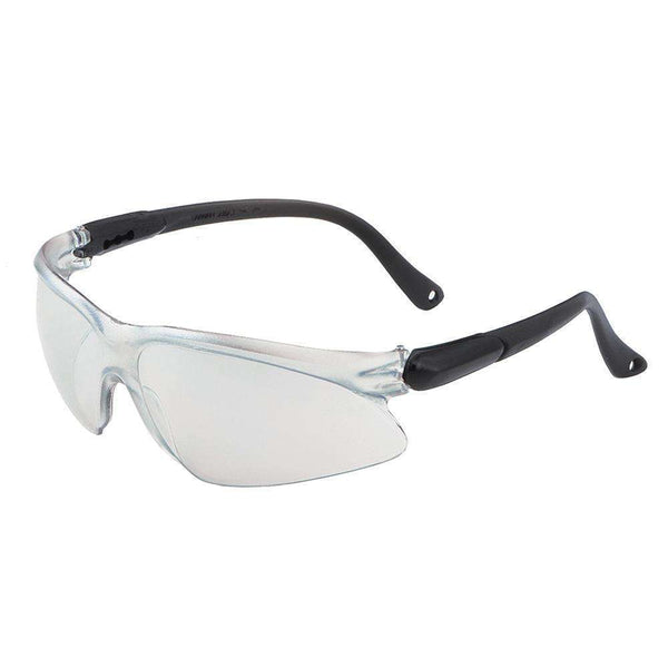 Jones Stephens G30003 Visio Clear Safety Glasses