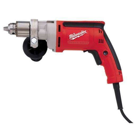 "Milwaukee 0300-20 1/2"" Drill, 0-850 RPM"