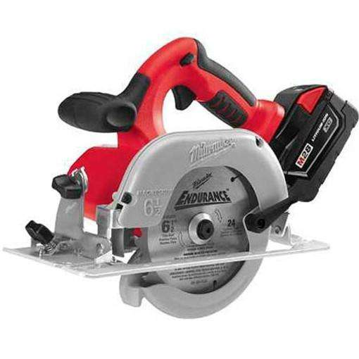 Milwaukee 0730-22 V28 Circular Saw w/ Battery
