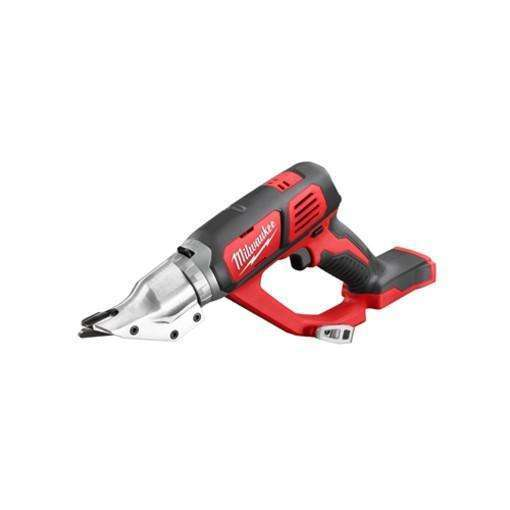 Milwaukee 2635-20 M18 Cordless 18 Gauge Double Cut Shear- Bare Tool