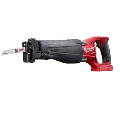 Milwaukee 2720-20 M18 FUEL SAWZALL Reciprocating Saw Tool Only