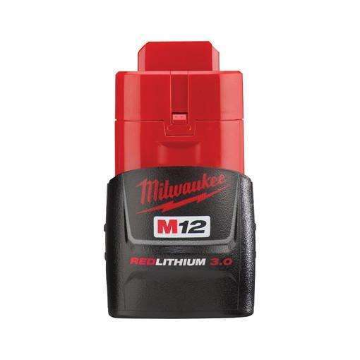 Milwaukee 48-11-2430 M12 REDLITHIUM 3.0 Compact Battery Pack