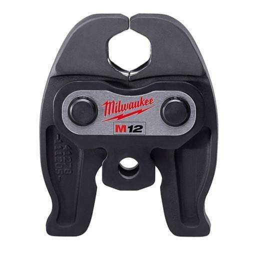 "Milwaukee 49-16-2451 M12€šÑ¢ Force Logic 3/4"" Replacement Jaw"