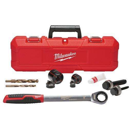 "Milwaukee 49-16-2702 EXACT 1-3/8"" SINK Knockout Set"