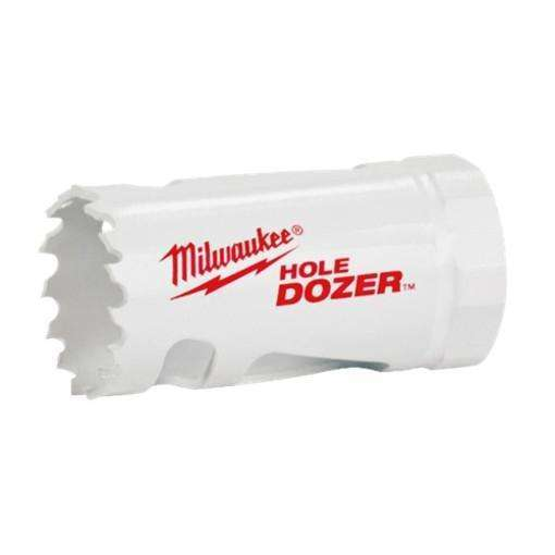 "Milwaukee 49-56-9607 7/8"" Hole Dozer Bi-Metal Hole Saw"