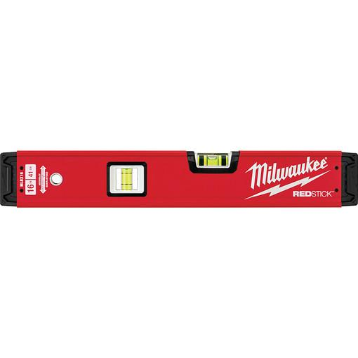 "Milwaukee MLBX16 16"" REDSTICK Box Level"