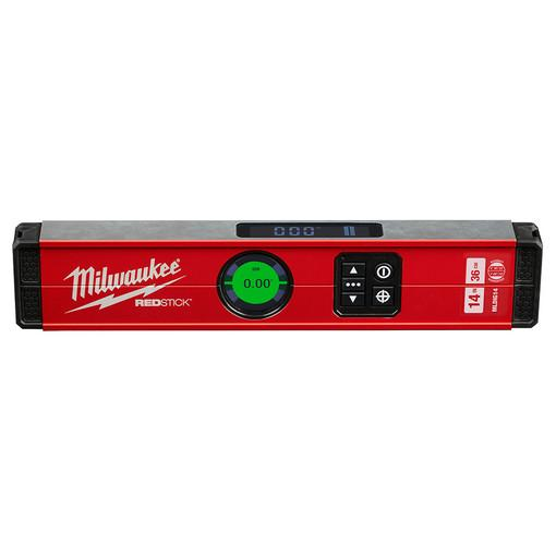 Milwaukee MLDIG14 14€šÄù REDSTICK Digital Level w/PINPOINT Measurement Technology