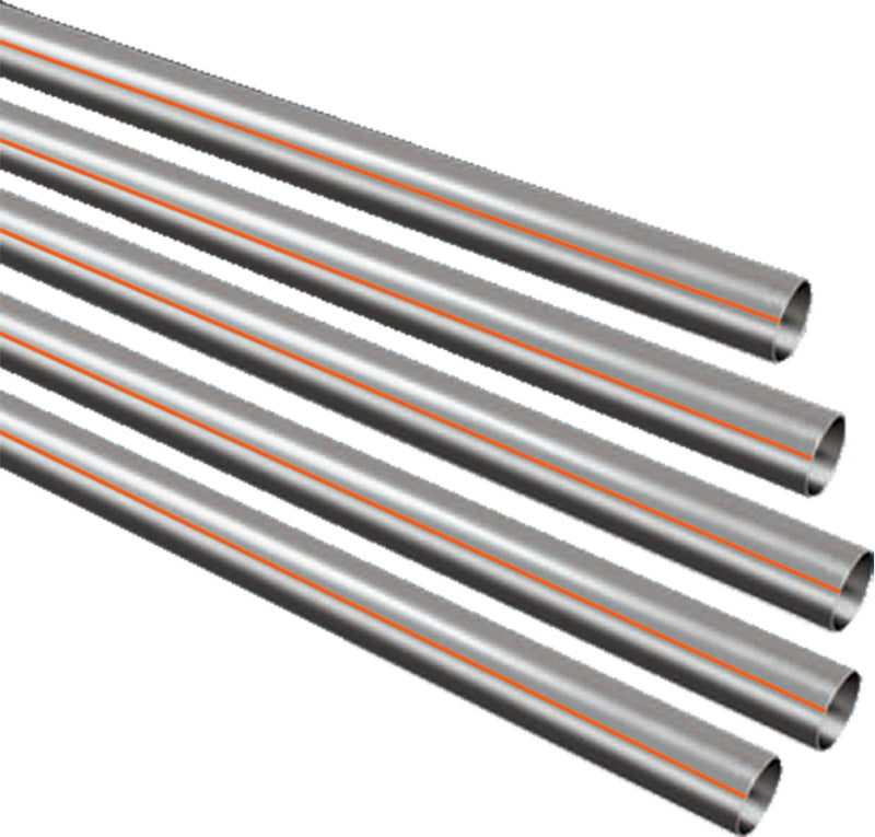 Viega 0103 ProPress pipe 1-1/4'' x 20' d x L (ft)