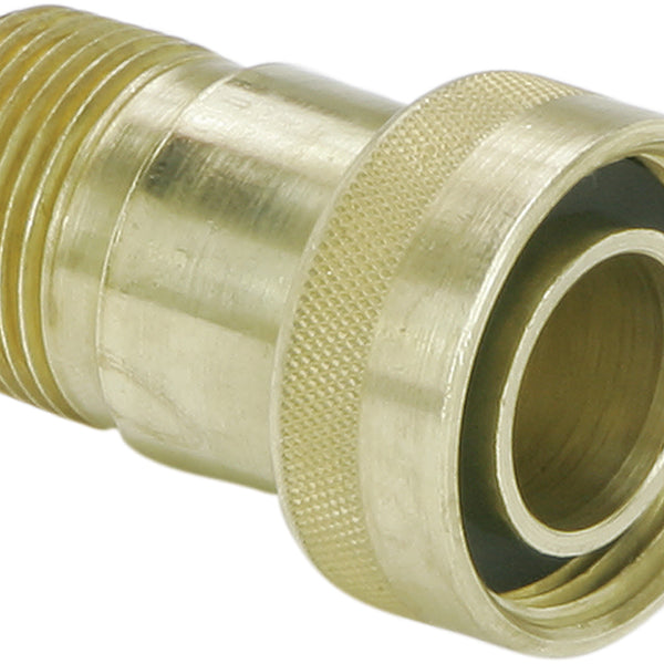Viega 39032 ProRadiant GeoFusion HDPE Socket Fusion Coupling with 2-Inch by 1-1//4-Inch IPS x IPS 25-Pack