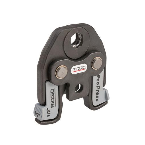 "RIDGID 16958 Jaw Assembly for the Compact Series ProPress, 1/2"", Jaw, Assembly 1/2"" Proprs Comp"