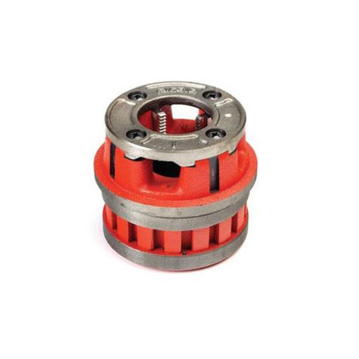 "RIDGID 68780 00-R High-Speed API Pipe Die Head, 3/4"" NPT, Diehead, Cmpl 00R 3/4 Hs Api"
