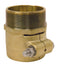 "Uponor 5550025 WIPEX Fitting 2 1/2"" x 2"" NPT"