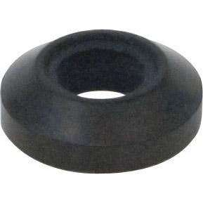 Chicago Faucets 1-021Jkabnf Washer Rubber
